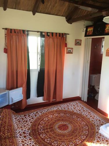 cabañas laguna de lobos alojamientos maitea