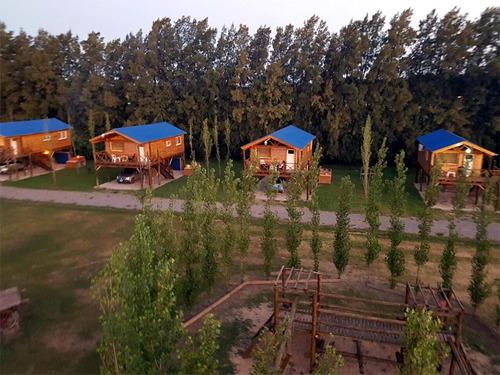 cabañas leime en san pedro  bs as alquiler turismo rural