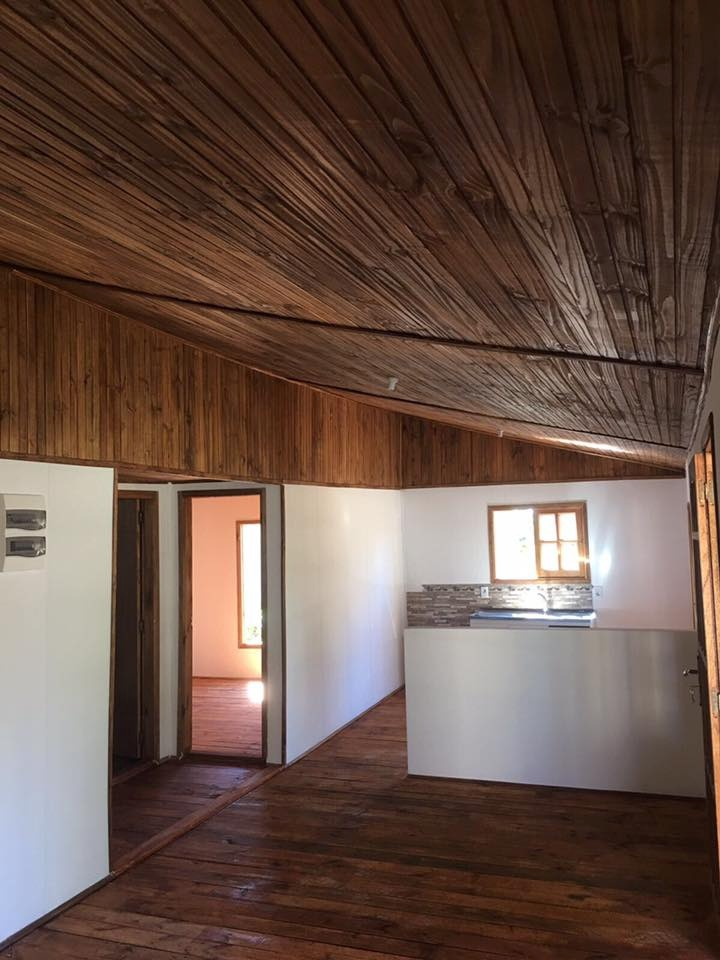 cabañas prefabricadas, casas