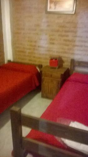 cabañas santa rosa de calamuchita $ 350