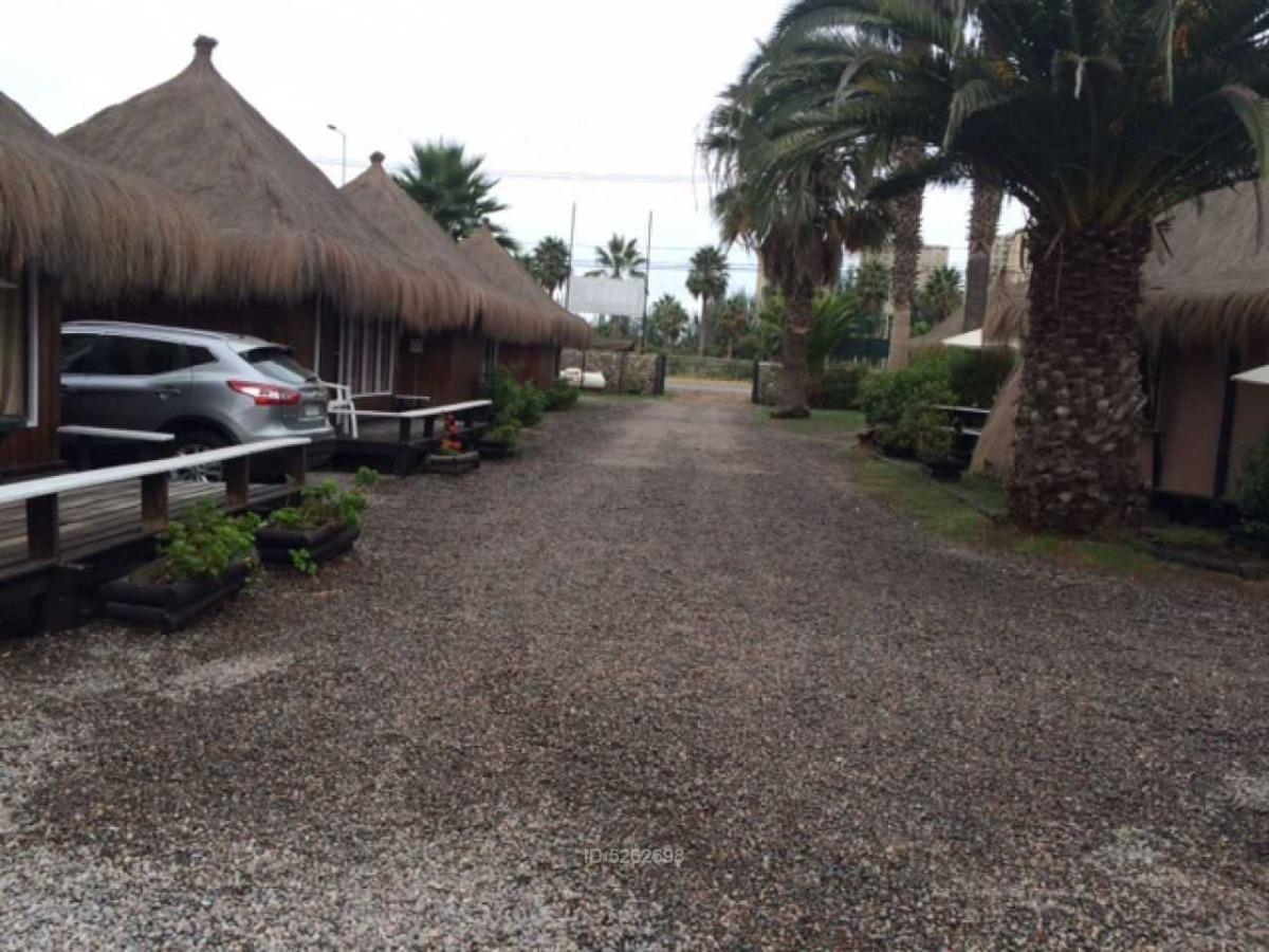 cabañas turisticas, sector casino enjoy