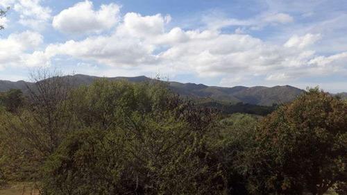 cabañas-valle hermoso