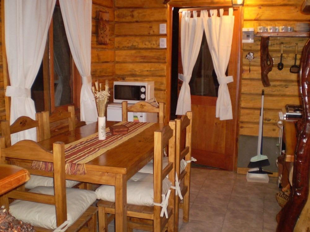cabañas wirkaleufu, camino de los 7 lagos
