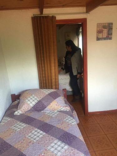 cabañas y casa habitación