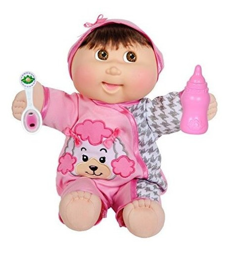 cabbage patch kids 14  baby so real morena