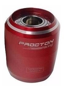cabeça de impacto + bronze para reposição slider procton