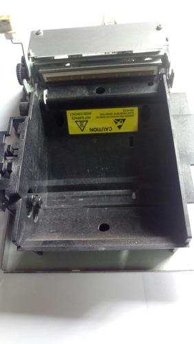 cabeça de impressão daruma fs 600 + mecanismo