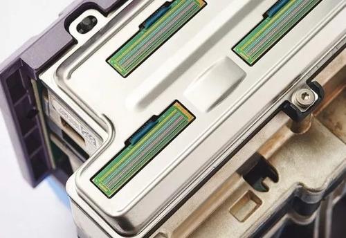 cabeça de impressão hp pro x 451/476 / manutenção