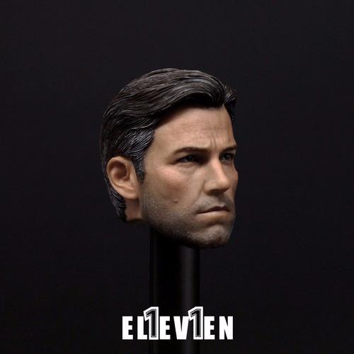 cabeça wayne batman eleven bvs ben affleck hot toys eptoys