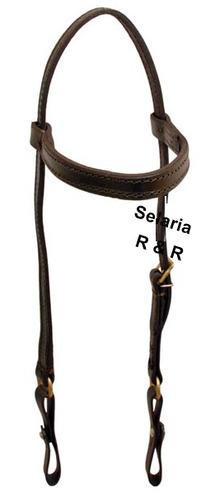 cabeçada para cavalo goianinha
