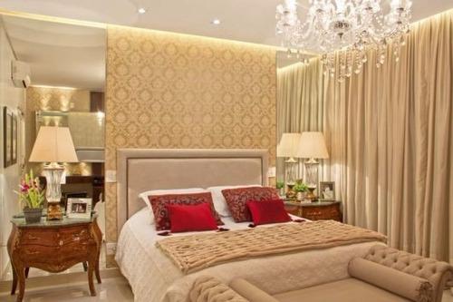 cabeceira cama box casal queen estofada com tachas - lindas