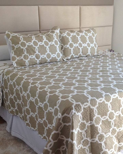 cabeceira cama box estofada 18 modulos painel 3,00 x 1,20