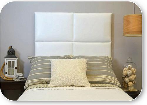 cabeceira cama box solteiro modular 0,90 x 0,70 cm  suede