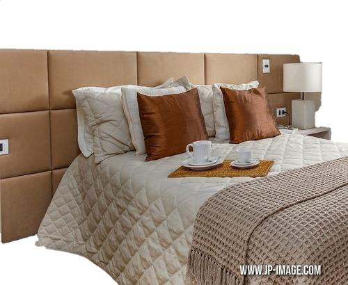 cabeceira modular cama box schneidermann 2,80 x 1,00
