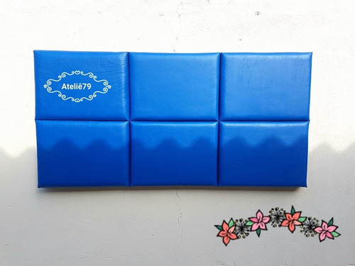 cabeceira painel cama box casal padrão