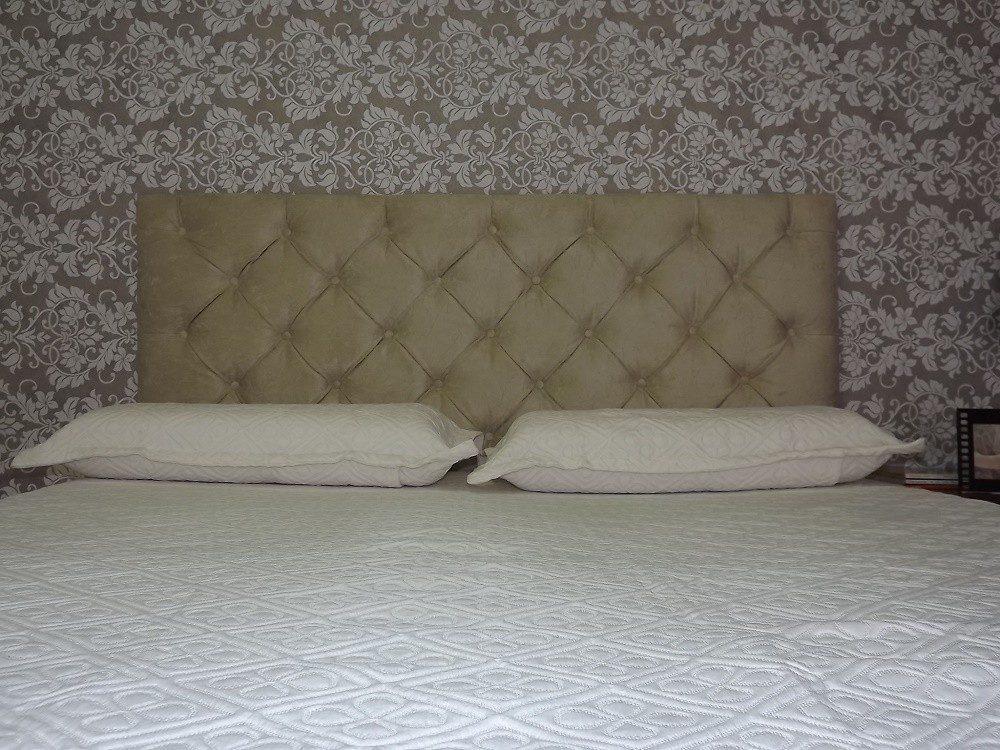 a157a1cab cabeceira painel cama box frete grátis casal 140 x 60 rbl. Carregando zoom.