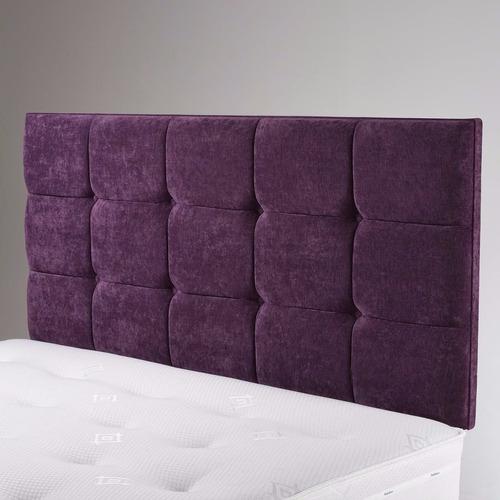 cabeceira painel casal slim estofada para cama box