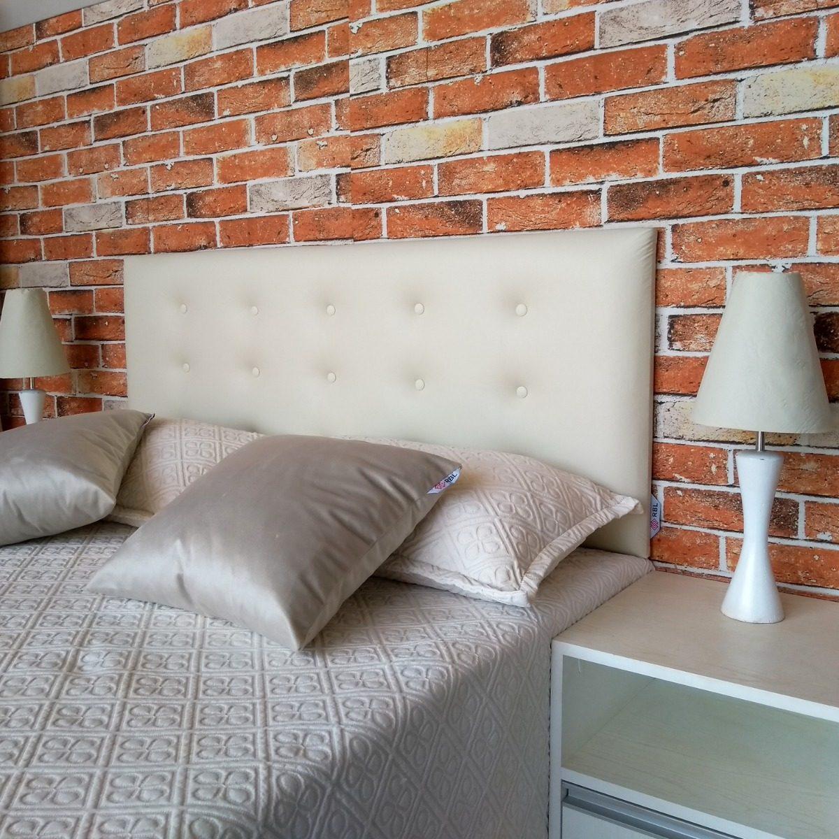 9371d77a7 cabeceira painel estofado corino cama box king 195 x 60 rbl. Carregando zoom .