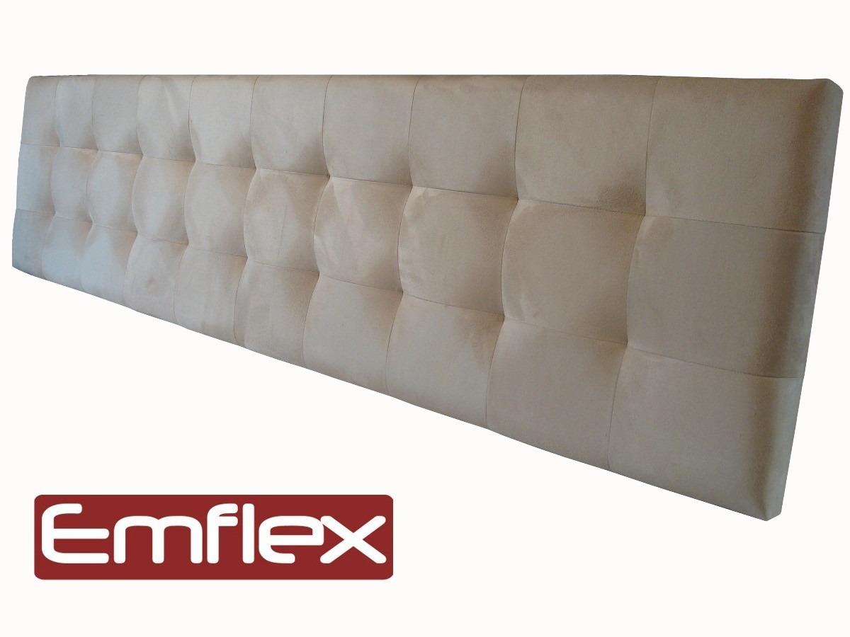 Cabeceiras para cama box king size r 379 00 em mercado for Imagenes de cama queen size