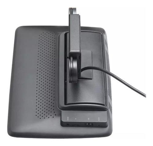 cabecera auto pantalla 11.6'' android internet bluetooth