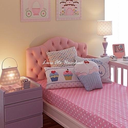 cabeceras de cama para nia mas de modelos
