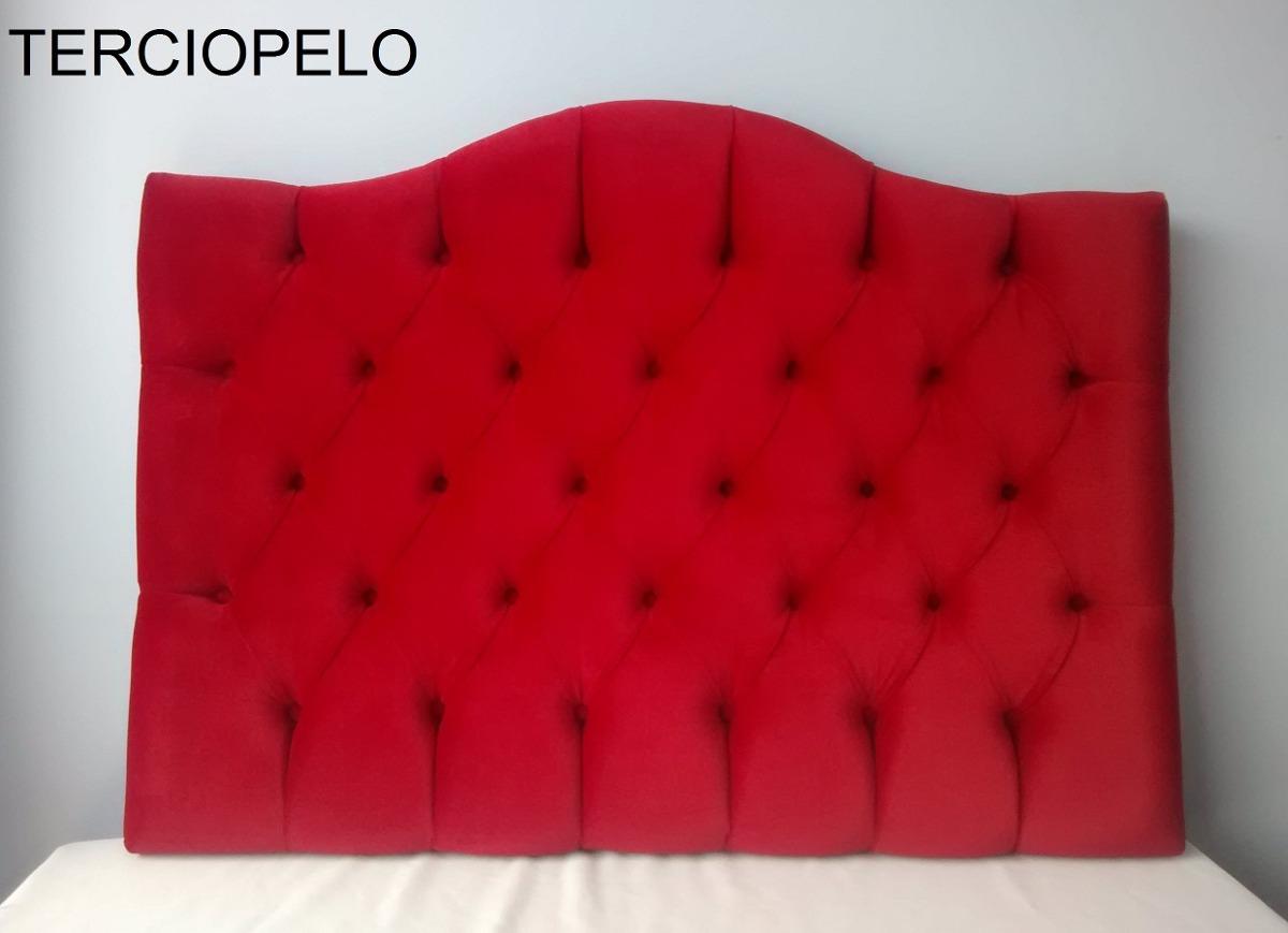 Cabeceras de cama tapizadas oferta desde 150 soles s - Cabeceras de cama tapizadas ...