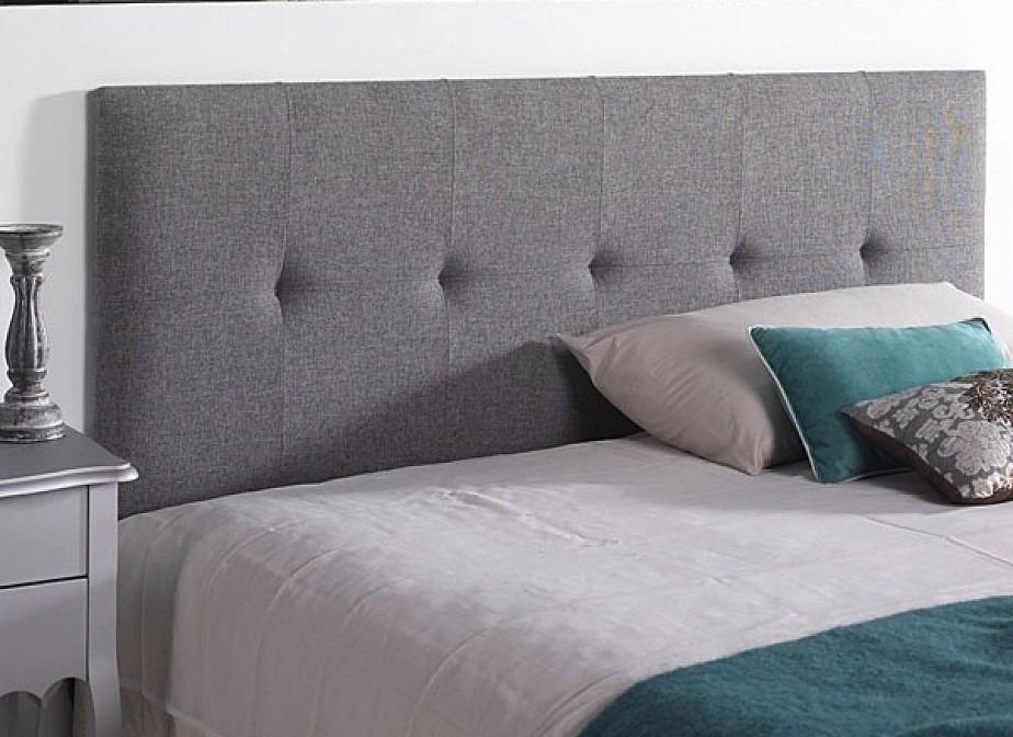 Cabeceras de camas s 200 00 en mercado libre - Cabeceras de cama acolchadas ...