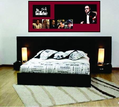 Cabeceras para cama con dise os originales en - Diseno de cabeceros de cama ...