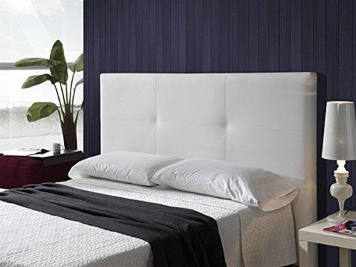 cabecero para base cama  doble 140x100-