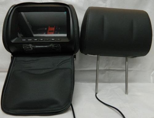 cabeceros 8  tft/led monitor 8024