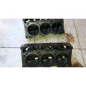 Cabeçote + Guia Retentor Válvula Motor 3.8 Omega Australiano
