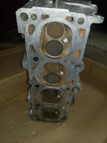 cabeçote ap 1.6/1.8 c/ comando p/ turbo 274º hidráulico std.