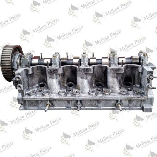 cabeçote completo fiat ducato motor 2.8 td diesel