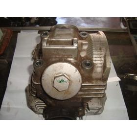 Cabeçote Completo Yamaha Fazer Original