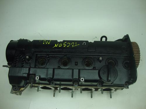 cabecote da hyundai tucson 2012