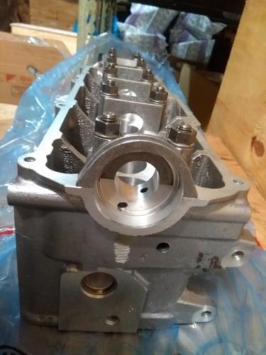 cabeçote de cilindro  para motor ap  original volkswagen