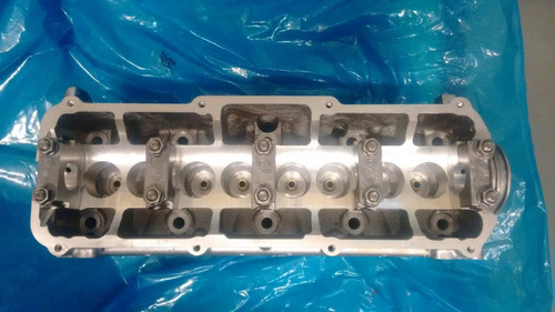 cabeçote do cilindro 1.6,1.8, ap flex original vw 041103353