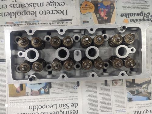 cabeçote do fire 16 válvulas