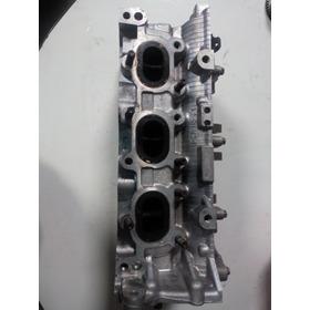 Cabecote Do Motor Da Santa Fe 3.5 Lado Esquerdo
