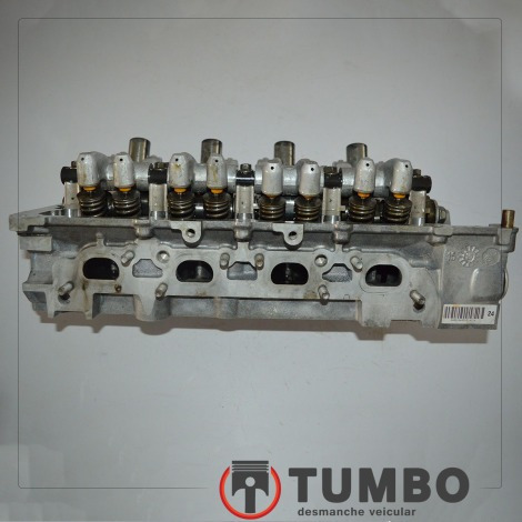 cabeçote do motor do fiat bravo 1.8 blackmotion