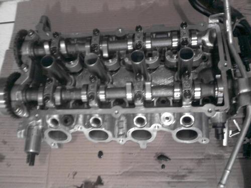 cabeçote do motor do j3 1.4