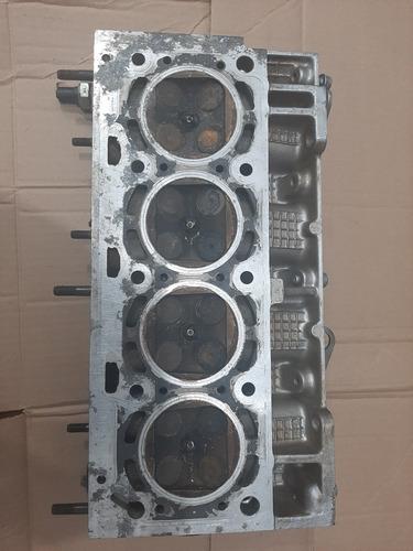 cabeçote do motor  gol power 1.0 16v 97/00