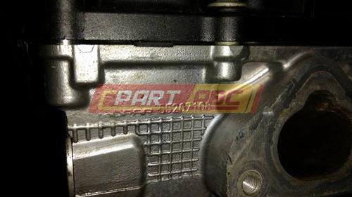 cabeçote ford edge-2013 original - temos kit motor