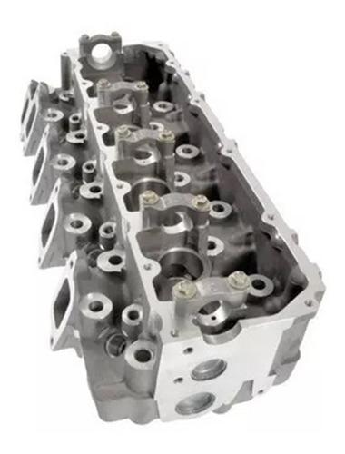cabeçote hilux sw4 3.0 8v tb diesel 1997 ate 2005 1kzt-e