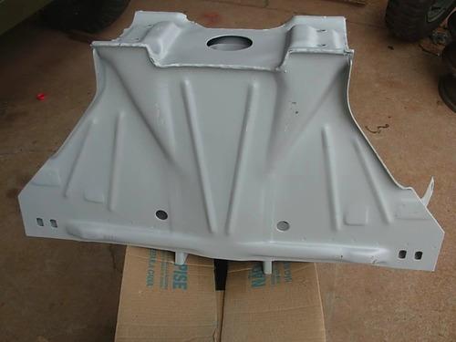 cabeçote importado fusca 1300/1500/1600 moderno / susp pivô