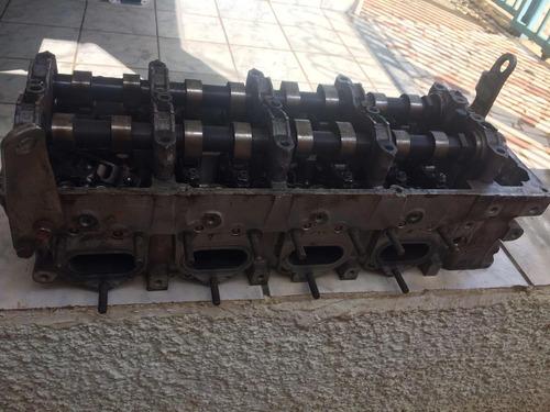 cabeçote l200 triton hpe diesel 4x4 2015
