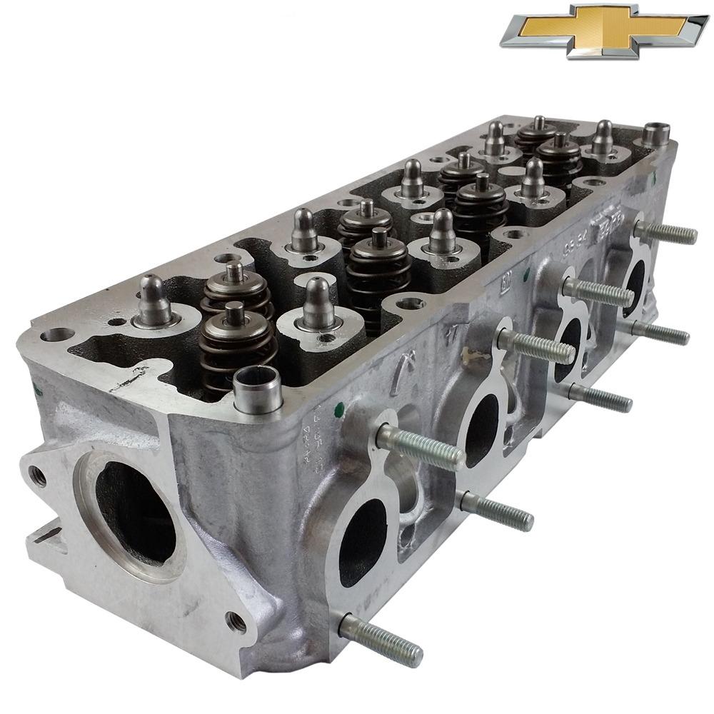 Cabe ote completo motor 1 4 com v lvulas e tucho onix a for Garage renault martinique