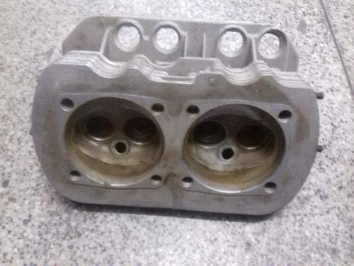 cabeçote motor vw fusca/kombi/gol 1.3 /84  gas/ mt-160