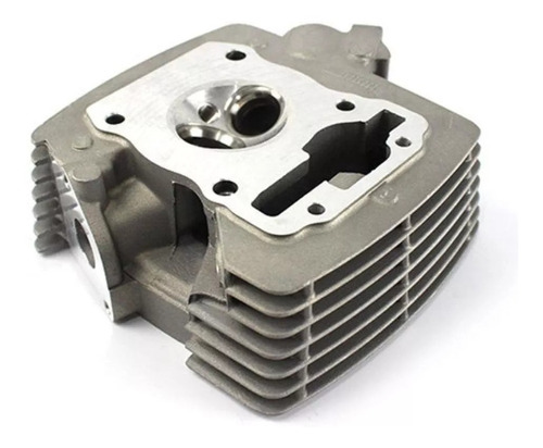 cabeçote novo motor cg 150 titan bros fan catalizado 06 à 08