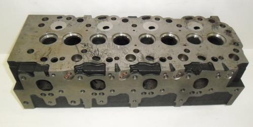 cabeçote novo para toyota 92 a 01  2.8 8v diesel 3l hilux